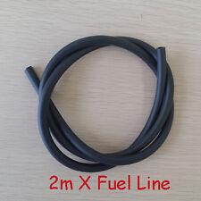 200CM Black Fuel Hose Tube Petrol Line Motorbike Dirt Pit Quad Trail Bike Buggy