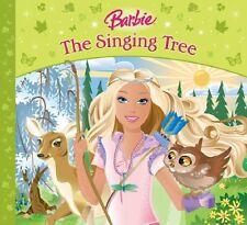 BARBIE ___ The Singing Tree ___ TOUT NOUVEAU