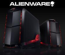 ALIENWEAR ULTRA FAST Gaming PC Quad-Core i7 GTX 32GB Windows 10 Desktop Computer
