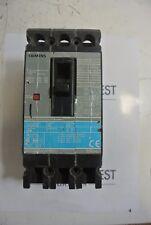 Siemens ED63B125 125 Amp 600V 3P Circuit Breaker Type ED