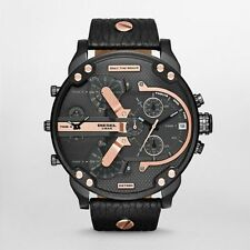 Diesel Casual Round Watches with Chronograph