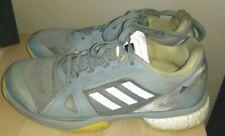 Adidas Stella McCartney Women's Gray/Yellow Athletic Shoes ~Sz 7.5