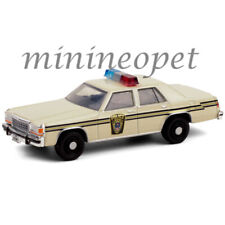 44900 C THE X FILES 1983 FORD LTD CROWN VICTORIA 1/64 ARDIS MD POLICE CAR