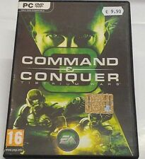 Command & Conquer 3 - Tiberium Wars per PC - USATO