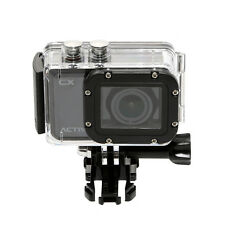 Activeon CX HD Pocket Camera 1080 Full HD 2.0'' Waterproof