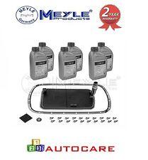Meyle-BMW x5 e53 m57 Cambio Automatico Trasmissione Filtro Dell'olio Guarnizione Bulloni