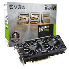 EVGA NVIDIA GeForce GTX 1050 2gb SSC Gaming ACX 3.0 Graphics Card