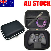 For Microsoft Xbox One/Xbox X Controller Travel Bag Case Cover Shockproof #AU