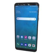 LG Stylo 4 16GB LM-Q710US (Xfinity) Smartphone CrckdGlss NoStlys (B-56) -