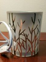 YANKEE CANDLE Forest Glow w/LED Electric Wax Melts Warmer