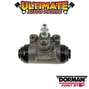 Dorman: W37850 - Drum Brake Wheel Cylinder