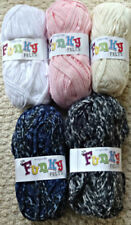 King Cole Ball 6-Super Bulky Craft Yarns