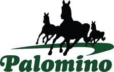 Palomino Stampede RV Decal sticker decals trailer camper horse USA L@@K