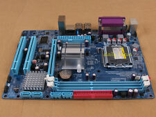 generic Intel P45 LGA 775 motherboard ready for Xeon 771 CPU DDR3