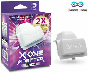 Brook X One Adapter Extra to Xbox One / Switch / PS4 Wireless Converter Adapter