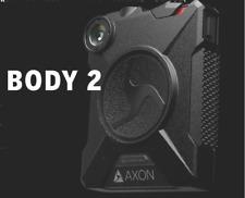 Axon body 2 offline camera