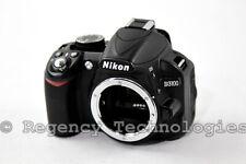 NIKON D D3100 14.2MP DIGITAL SLR CAMERA | 33851 | BLACK | BODY ONLY