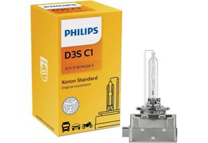 New OEM Philips 42302C1 D3S Xenon Headlight