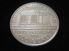 """MDS ÖSTERREICH 1,5 EURO 2008 """"WIENER PHILHARMONIKER"""", SILBER   #34"""