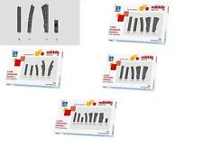 Märklin HO C-Gleis Ergänzungspackungen C1+C2+C3+C4+C5 zur Auswahl Neuware