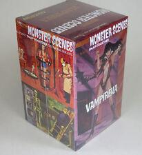 Aurora / Moebius Vampirella Model Kit, # 638.factory sealed.Only 3,000 made.L@@K