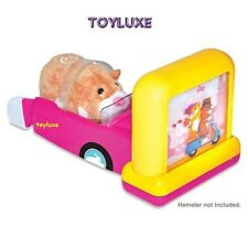 Zhu Zhu Pets Hamster DRIVE IN MOVIE THEATER Play Set Add On Accessories Toy NEW