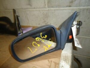 Driver Left Side View Mirror Power Fits 93-95 VILLAGER 78804