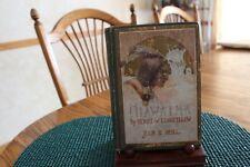 1909 HIAWATHA LONGFELLOW ILLUSTRATED BY JOHN R NEILL
