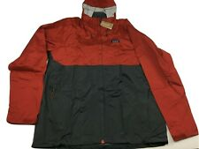 NWT Men's Patagonia Torrentshell Rain Jacket New Adobe Size XL H2NO