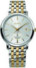 Alfex Herrenuhr 5703/041 Quarz Schweizer Qualität UVP 449 EUR