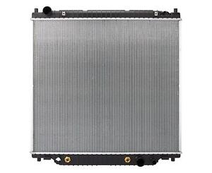 Cooling Radiator Fits Ford Trucks 26 1/2 x 30 1/4 x 2 3/16 Core Size