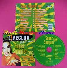 CD Super Sampler 3/97 Compilation NSYNC Depeche Mode no mc dvd vhs(C35)