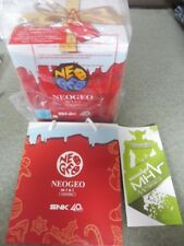 NEO GEO Mini Christmas Limited Edition international