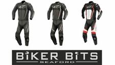 Alpinestars Leather Two Piece Motorcycle Leathers and Suits