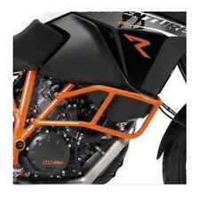 New KTM Factory Orange Engine Guards 1190 Adventure R 2013-2016 6031296834404