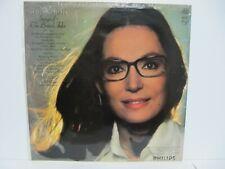 NANA MOUSKOURI SONGS OF THE BRITISH ISLES VINYL RECORD ANDRE CHAPELLE 1976