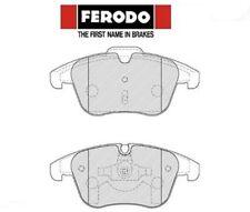 FDB4160 Kit pastiglie freno, Freno a disco (MARCA-FERODO)