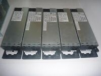 1PC Cisco PWR-C1-350WAC 350W AC POWER SUPPLY FOR Catalyst 3850 Series