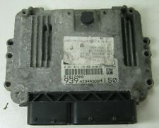 ALFA ROMEO 159 2005-2011 Unità Di Controllo Motore Ecu 939 423430 BM 150