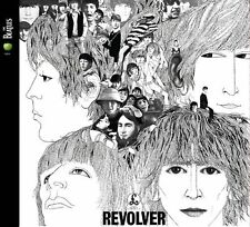 THE BEATLES - REVOLVER: CD ALBUM (2009 REMASTERED EDITION)
