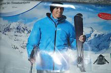 Herren Ski-/Snowboardjacke Gr M 48/50 Winterjacke Jacke Ski Schnee Sport Kaputze