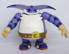 "#Ws2~ Sonic The Hedgehog Super action Figures 5""   BIG THE CAT"