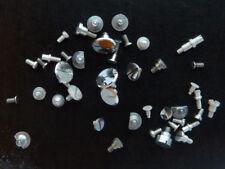 HANHART WW2 Chronograph 40, 42 Schraubensatz / orig. screws