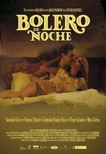 BOLERO DE NOCHE   ORIGINAL NUEVA Y SELLADA DVD PELICULA PERUANA CINE PERUANO