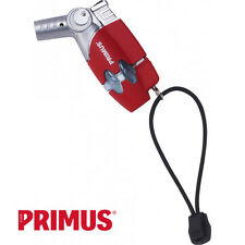NEW Model Primus POWER LIGHTER with Piezo - RED