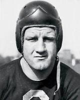 1930s Chicago Bears BRONKO NAGURSKI Glossy 8x10 Photo Vintage NFL Football Print
