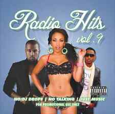 RADIO HITS VOL. 9 – RICK ROSS-USHER-J. COLE-CHRIS BROWN- LIL' WAYNE-KIRKO B-TYGA