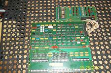 BOSTON DIGITAL CONTROLLER BOARD IID543 PCB 10E292 WITH 13C252 PCB 11D672