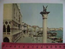 Cartolina Veneto- Venezia Riva degli Schiavoni- VE 3692
