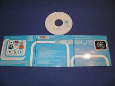 Glitterball Collection - IMPORT CD Deep House LISTEN / DJ Robert De La Gauthier